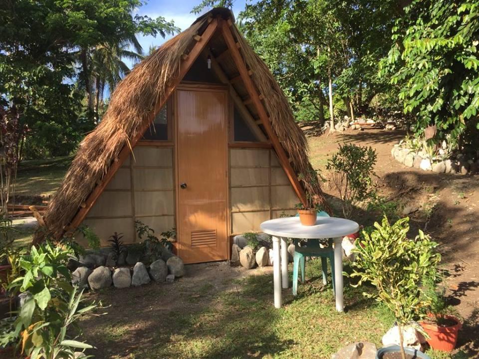 Cummings Highlands Eco Resort Shanty Asanti Sana
