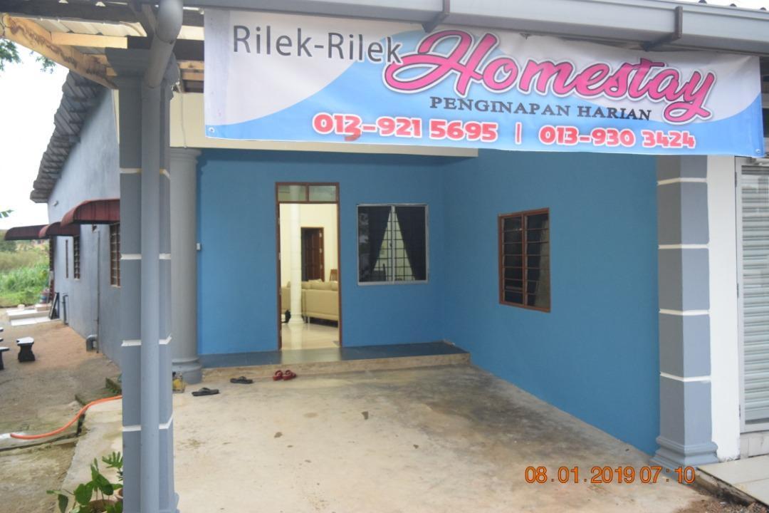 RILEK RILEK HOMESTAY