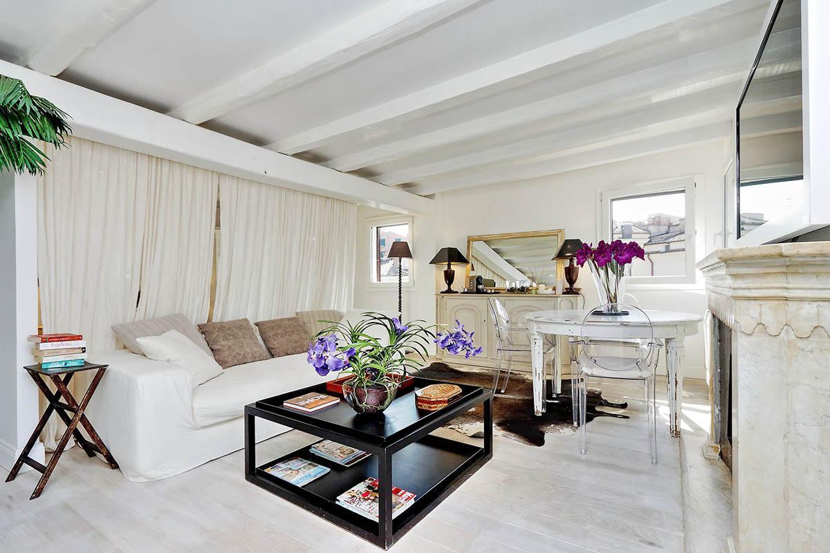 Arancio Terrace Loft