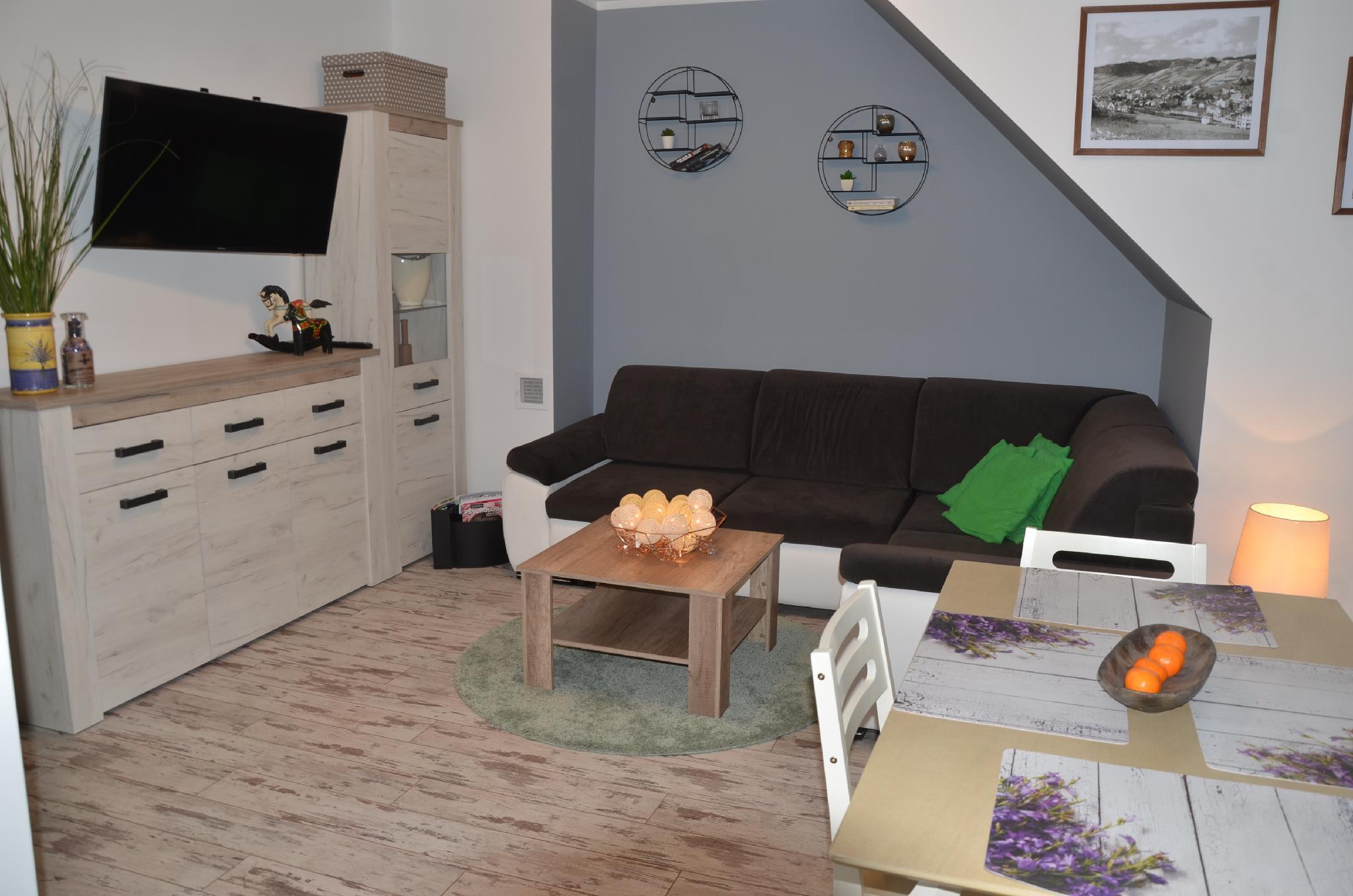 Apartament Przy Zrodelku