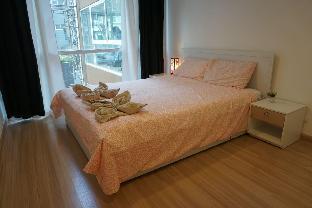 [ラチャダーピセーク]アパートメント(33m2)| 1ベッドルーム/1バスルーム Cozy 1BR - 130m from subway 16/4