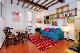 Рим - Campo De Fiori Studio Apartment