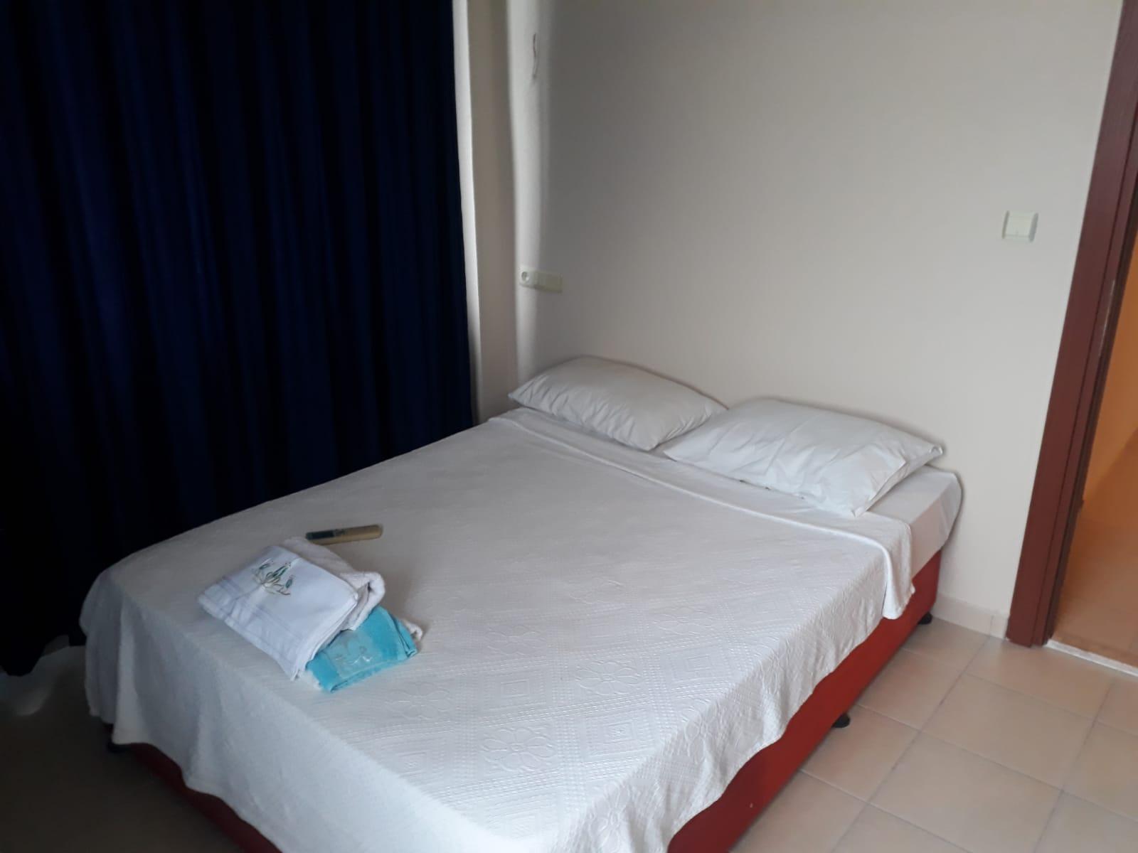 Maniola Hotel Tatil Koyu