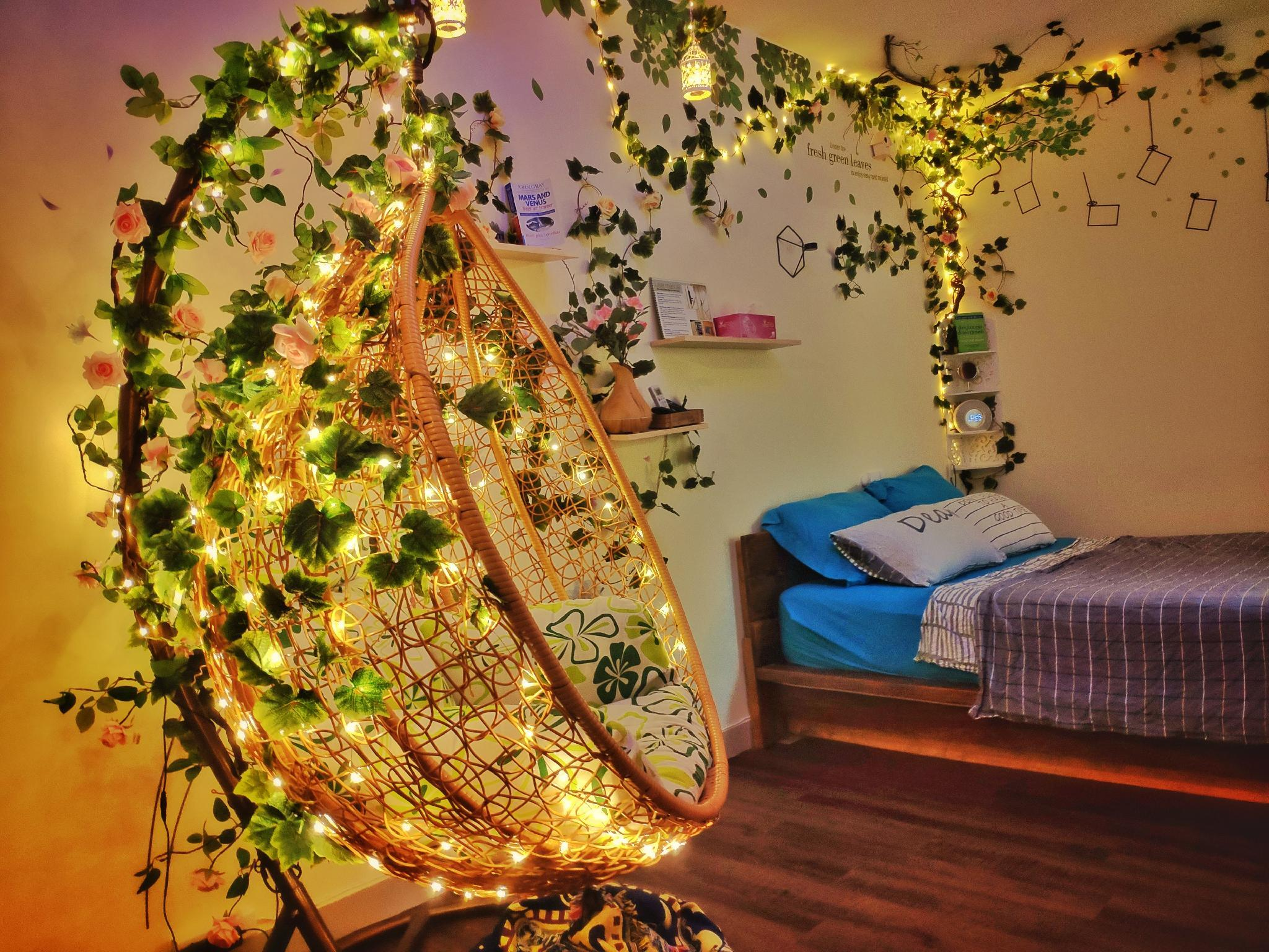 Leaf And Flower Private Room  Phong Rieng