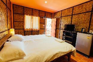 Honeyland Deluxe 2 อพาร์ตเมนต์ 1 ห้องนอน 1 ห้องน้ำส่วนตัว ขนาด 20 ตร.ม. – หางดง