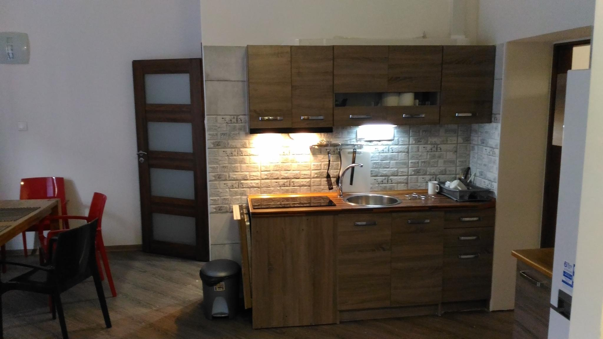 Apartment At Vyshehrad