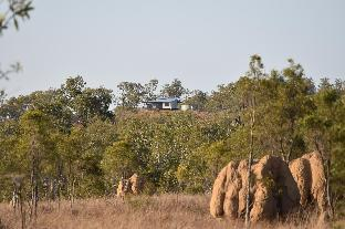 Фото отеля Ironbark House Dimbulah Awesome Outback Views