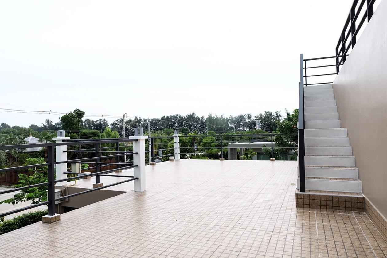 Beachfront Modern Luxury House Casa Seaside Rayong