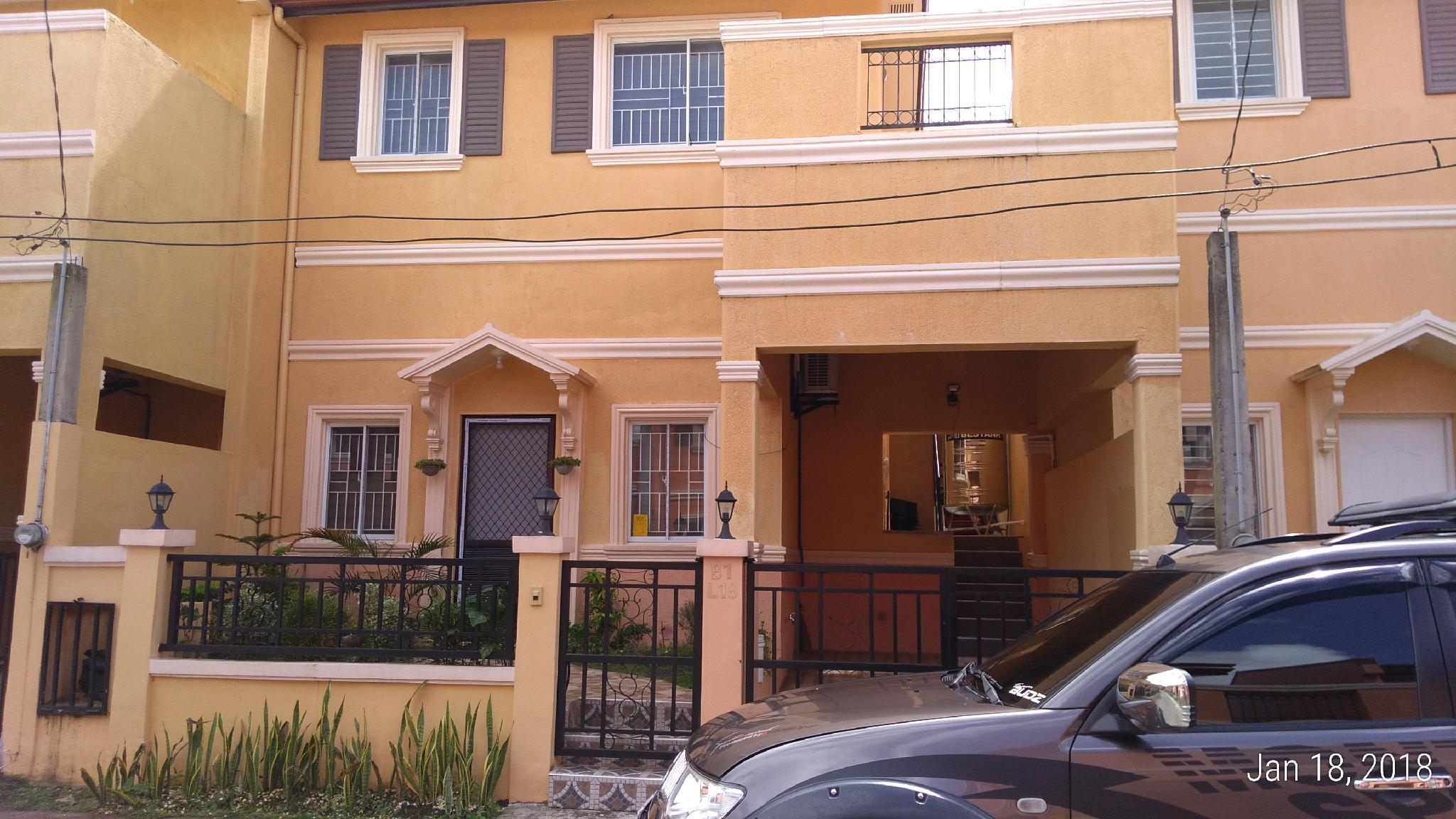 Tagaytay House And Lot For Rent Daily Weekly