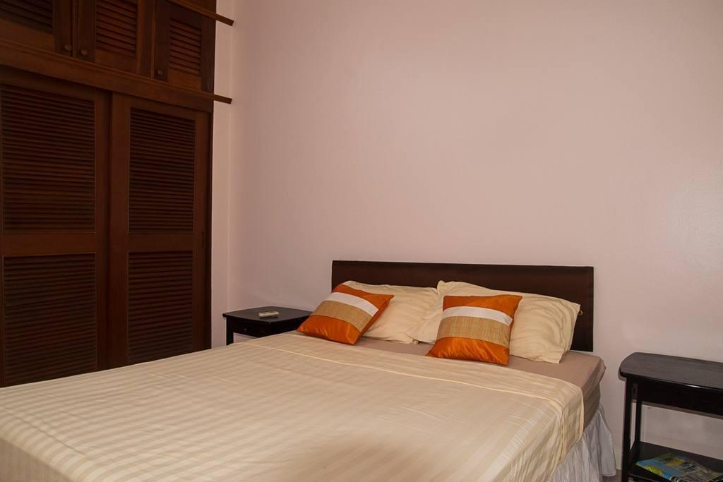Bamboo Gardens  3  2 Full Size Bedrooms
