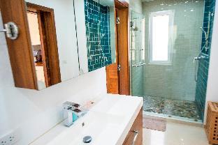 [クロンソン]一軒家(150m2)| 4ベッドルーム/3バスルーム SUNSET EMILY VILLA 4E