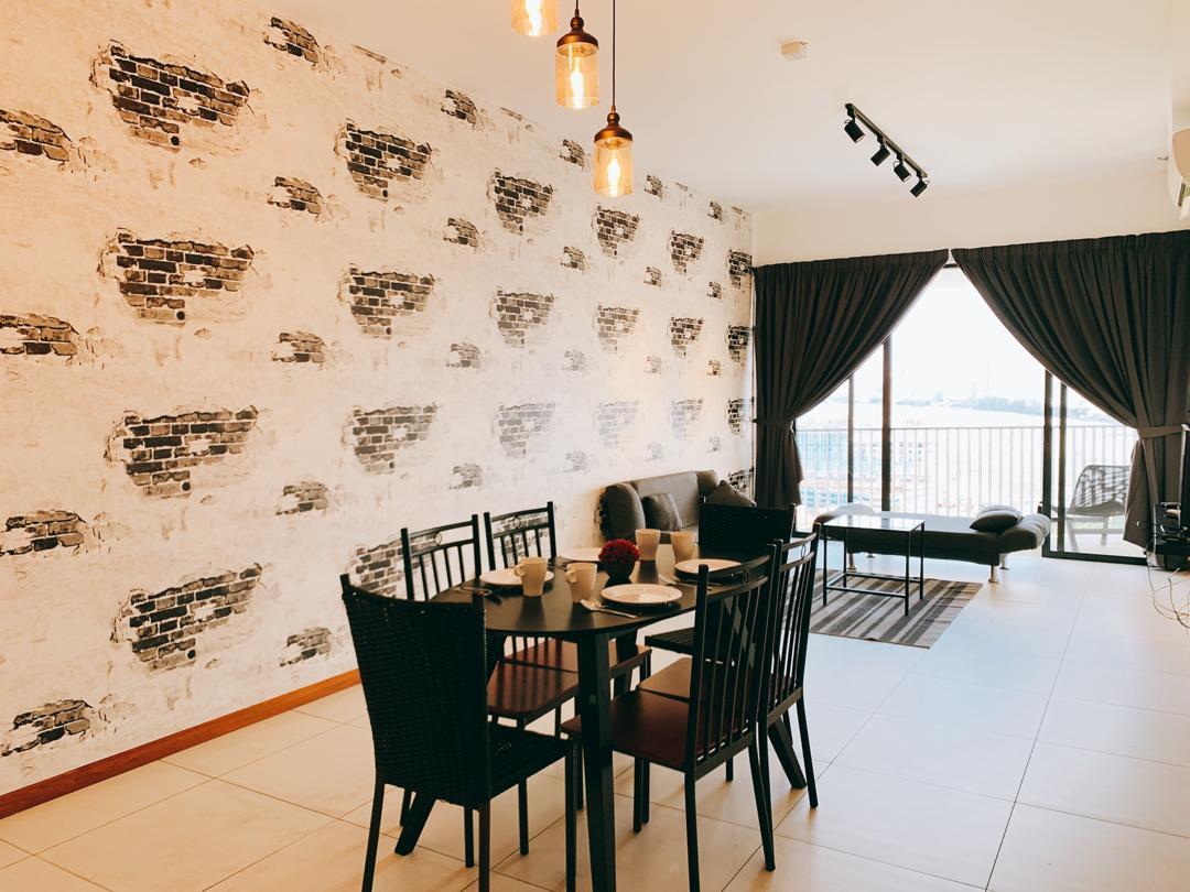 Starlish Mansion Family Suite