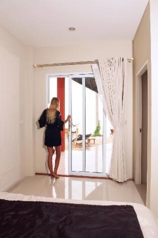[ウォックトゥム]ヴィラ(42m2)| 1ベッドルーム/1バスルーム Gecko Beach Villas (One Bedroom)