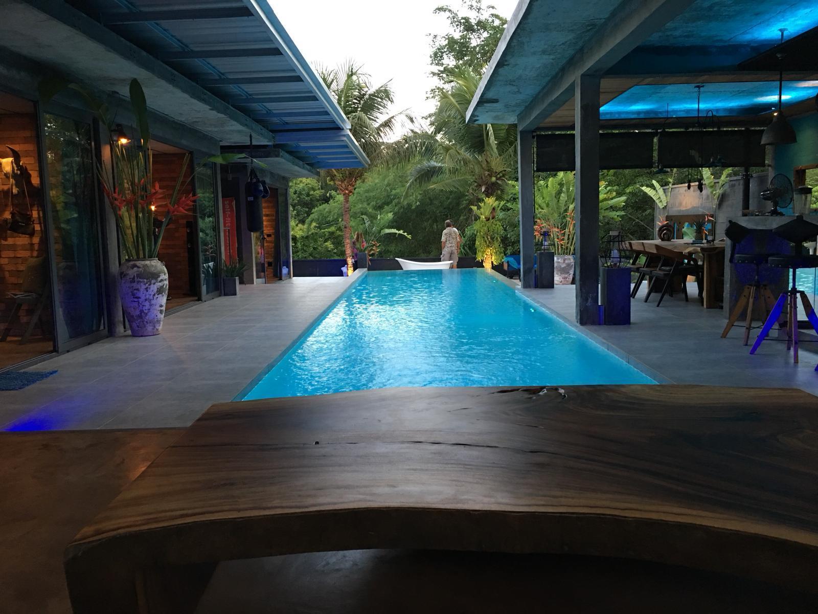 Pool Loft Villa