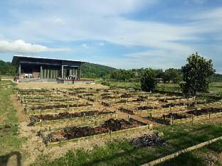 [メーヤオ]一軒家(60m2)| 3ベッドルーム/2バスルーム Muanjai Organic Farmstay