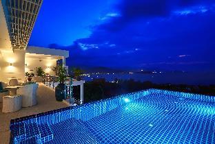 [チョンモン]ヴィラ(580m2)| 4ベッドルーム/4バスルーム Villa Blanche Vue Exceptionnelle
