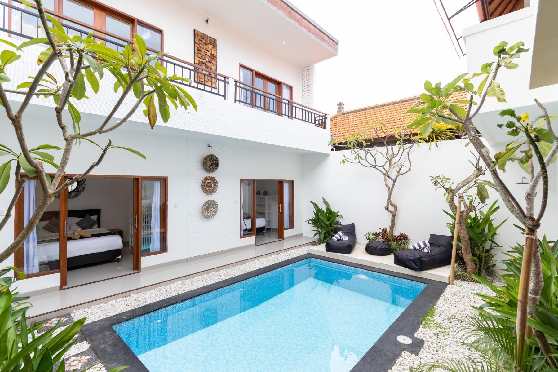 Villa Kubu 36 Canggu