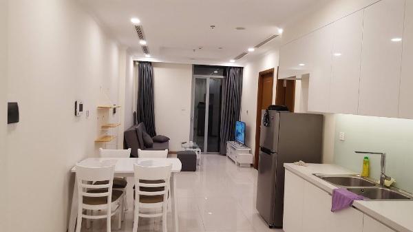 Galaxy 1BR APT - VinHomes - Free Pool And Gym Ho Chi Minh City