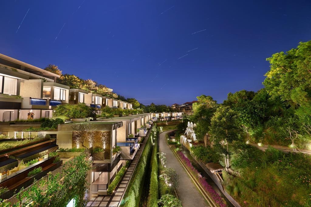 Luxury 3BDR Villa With Private Pool Jimbaran Area