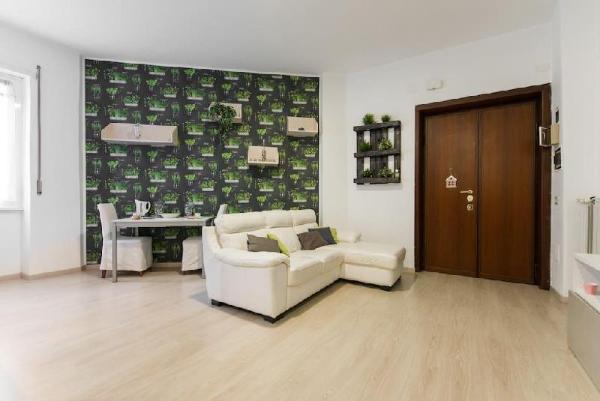 Casa Bianco Roma Rome