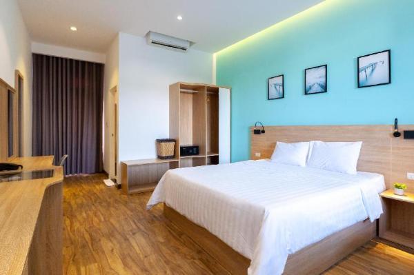 New Dazzling Home No.1 Ho Chi Minh City