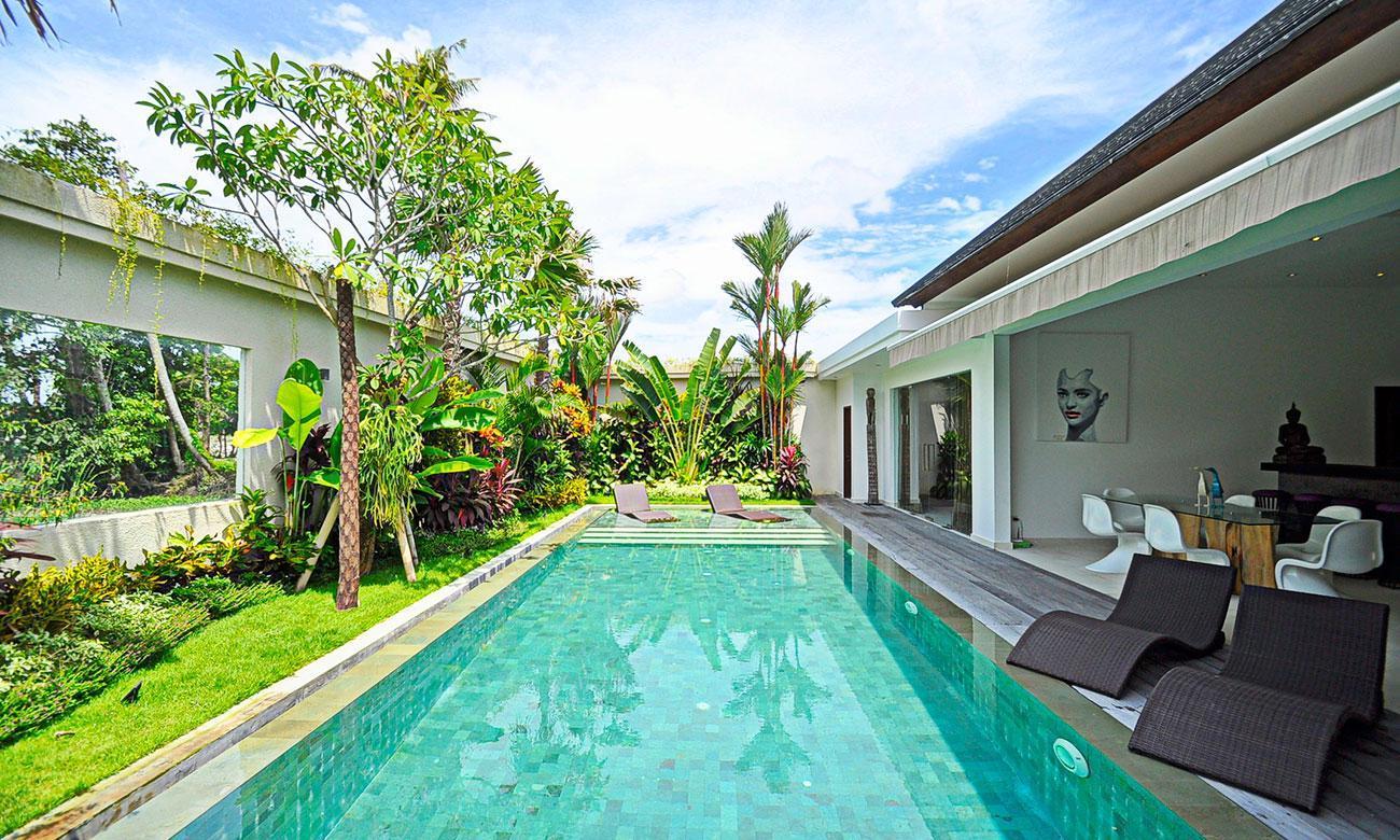 Villa C'est La Vie Bali