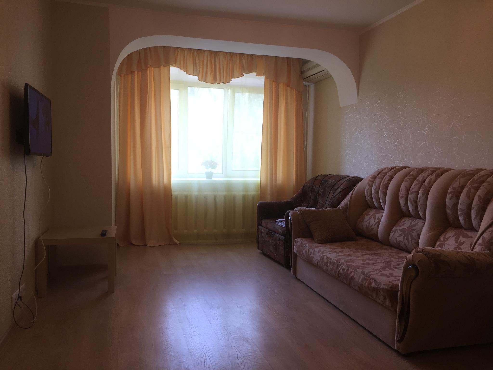 Apartments Kazan Highway 1