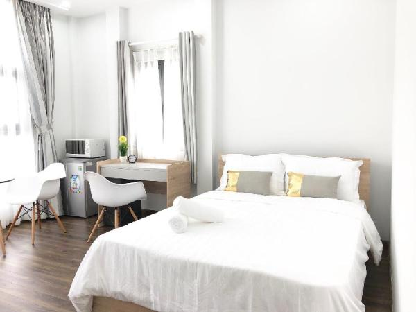 New Elegant Apt in central HCMC No.3 Ho Chi Minh City