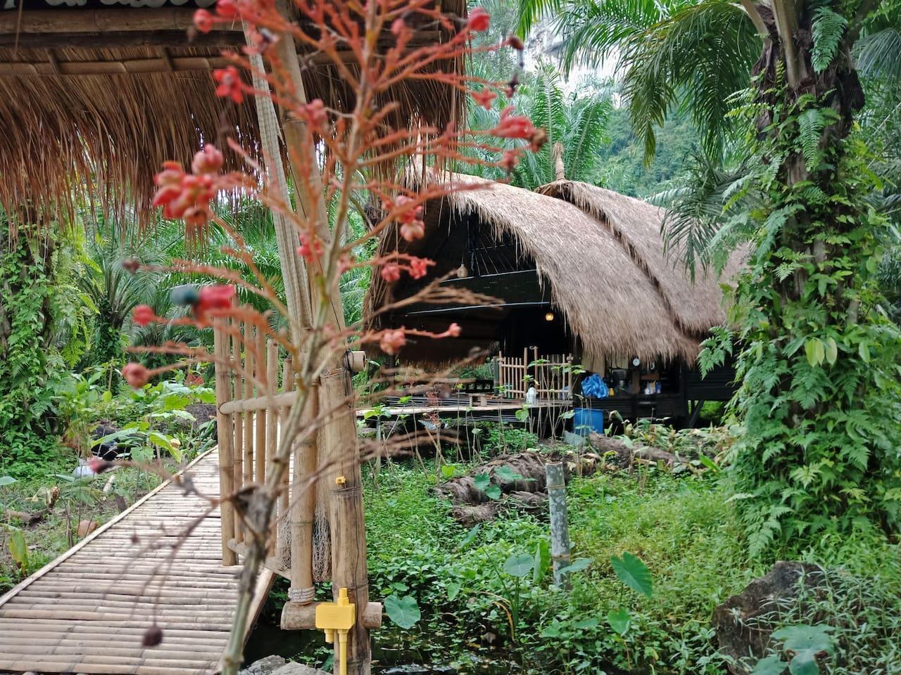 AOLUEK PARADISE. TONPRAO บังกะโล 3 ห้องนอน 0 ห้องน้ำส่วนตัว ขนาด 90 ตร.ม. – อ่าวลึก
