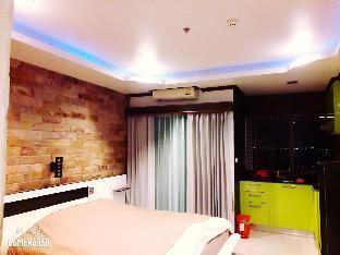 [ナクルア]スタジオ アパートメント(29 m2)/1バスルーム AD HYATT CONDO. NORTH PATTAYA.