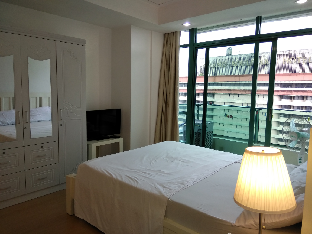 picture 3 of Double Room Condo With Balcony With Bay View