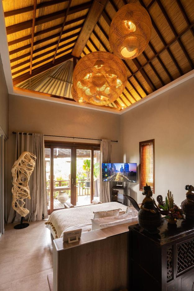 L'Ocean private Villa Bali