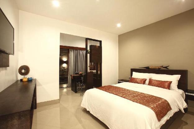 Kubu Nyoman Villas - Standart Room 02