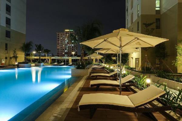 Masteri Thao Dien Luxury Apart *free Gym & Pool* Ho Chi Minh City