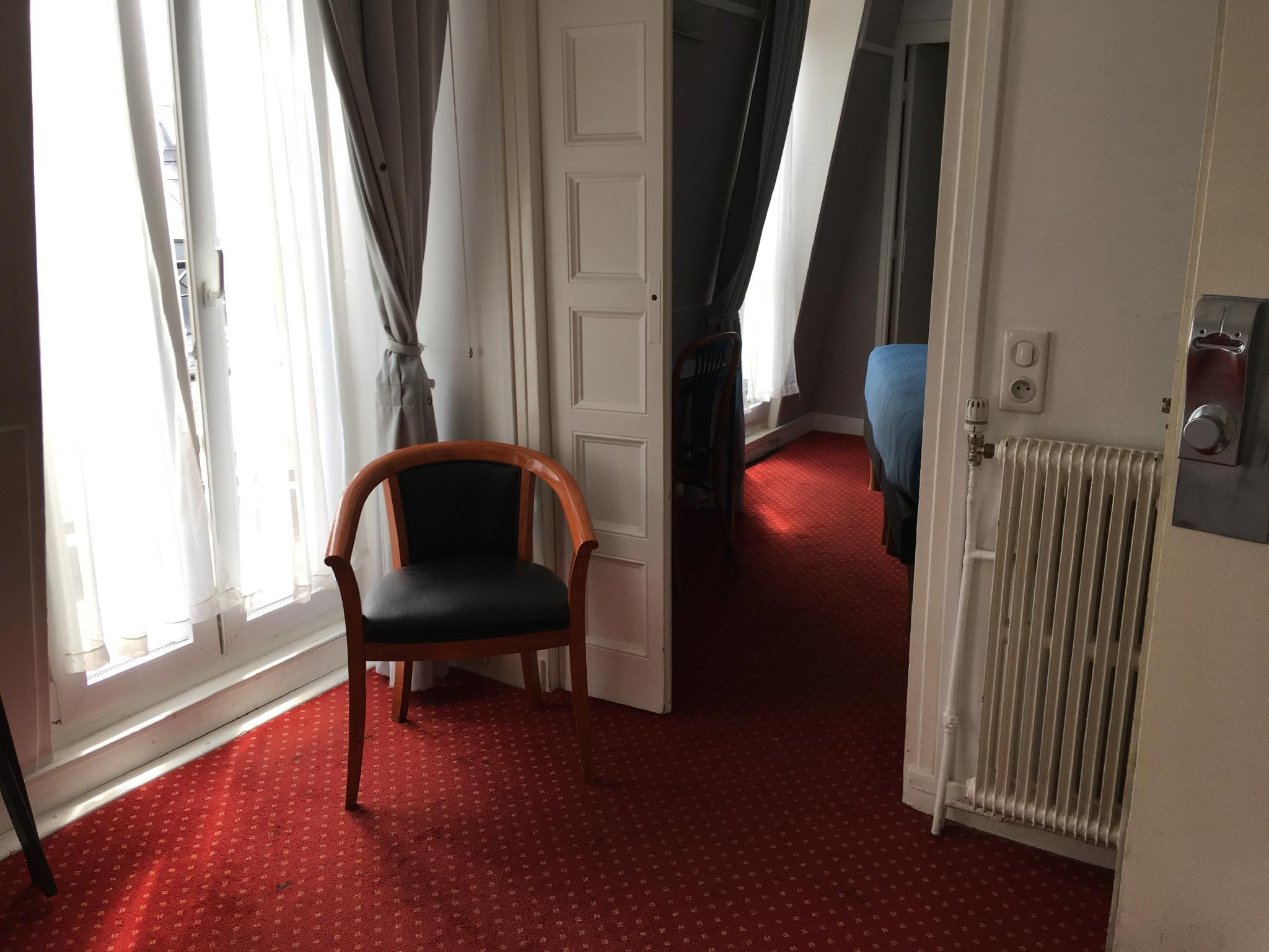 La Louisiane Hotel Heart Of Saint Germain Des Pres