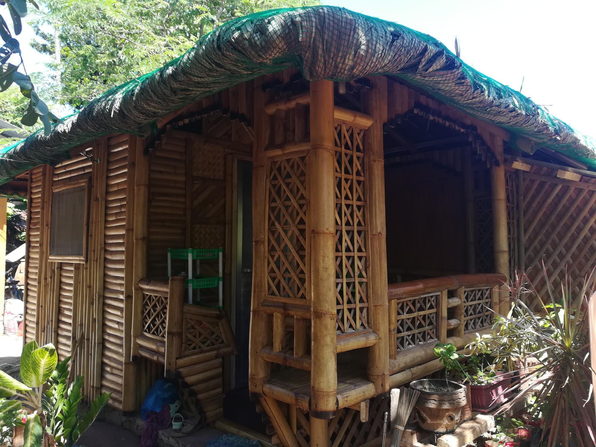 Sharifa's Home