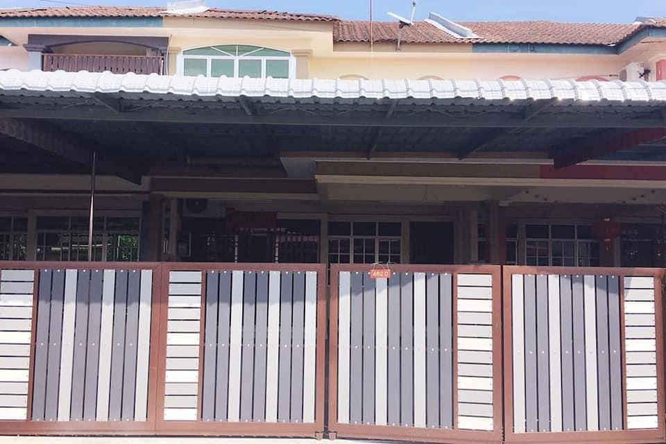 VICTORY RESIDENCE HOMESTAY