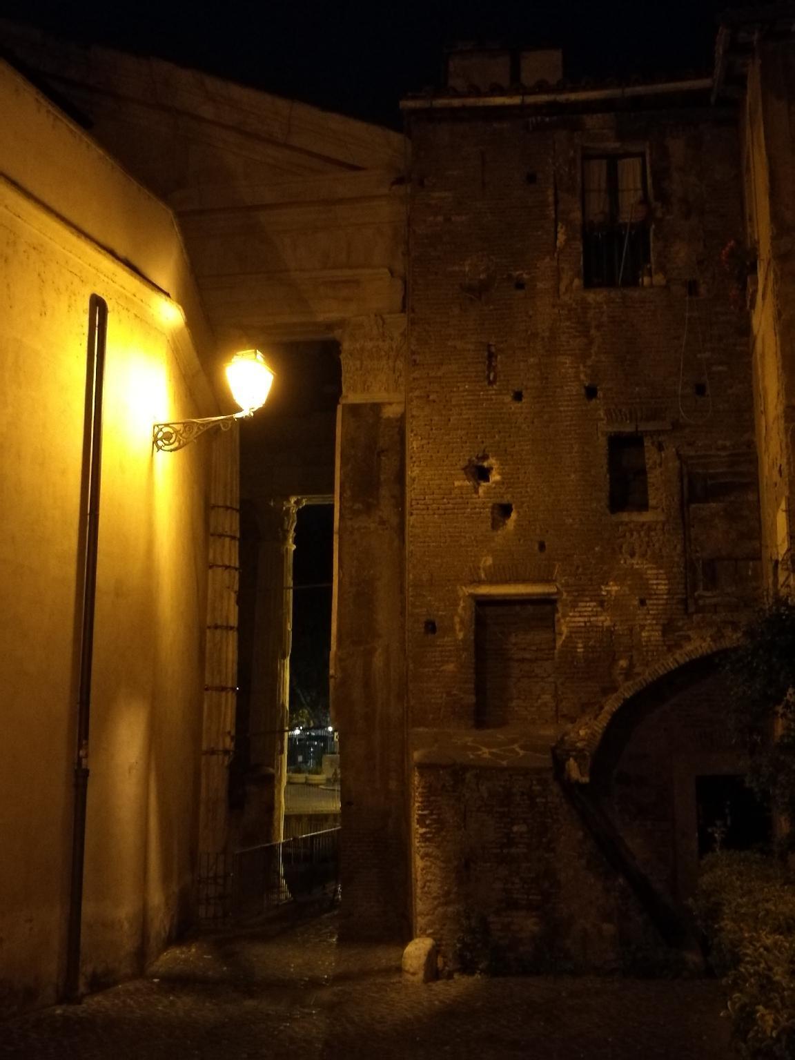 Ghetto Apartment