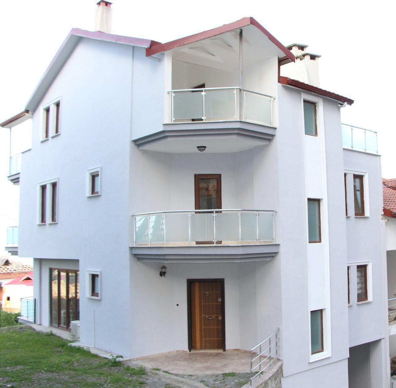 Black Sea VILLALARI