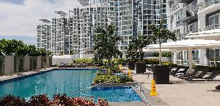 picture 1 of Mactan Newtown with City and Sea View