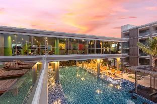 [バンタオ]アパートメント(110m2)| 2ベッドルーム/2バスルーム 2 Bedrooms Spacious Apartment Bangtao/Laguna
