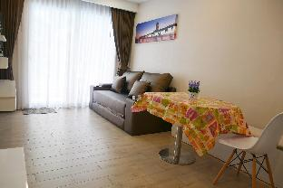 Seven Sea Resort Pattaya (Pool Access) อพาร์ตเมนต์ 1 ห้องนอน 1 ห้องน้ำส่วนตัว ขนาด 37 ตร.ม. – หาดจอมเทียน