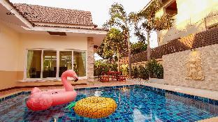 Hansa Paradise Hill Pool Villa (Deluxe) วิลลา 3 ห้องนอน 2 ห้องน้ำส่วนตัว ขนาด 240 ตร.ม. – เขาตาโล