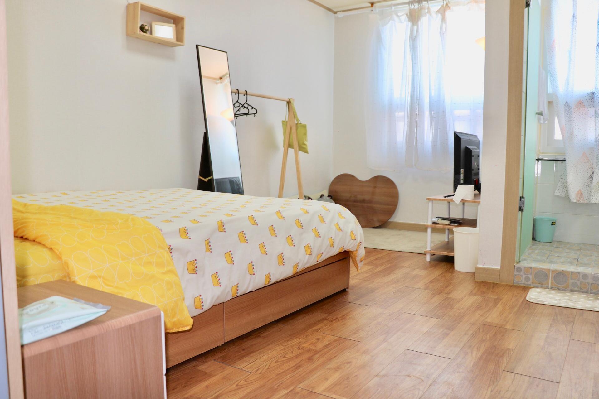 NaNaHouse 302 Mia Station Studio 18min   Meongdong