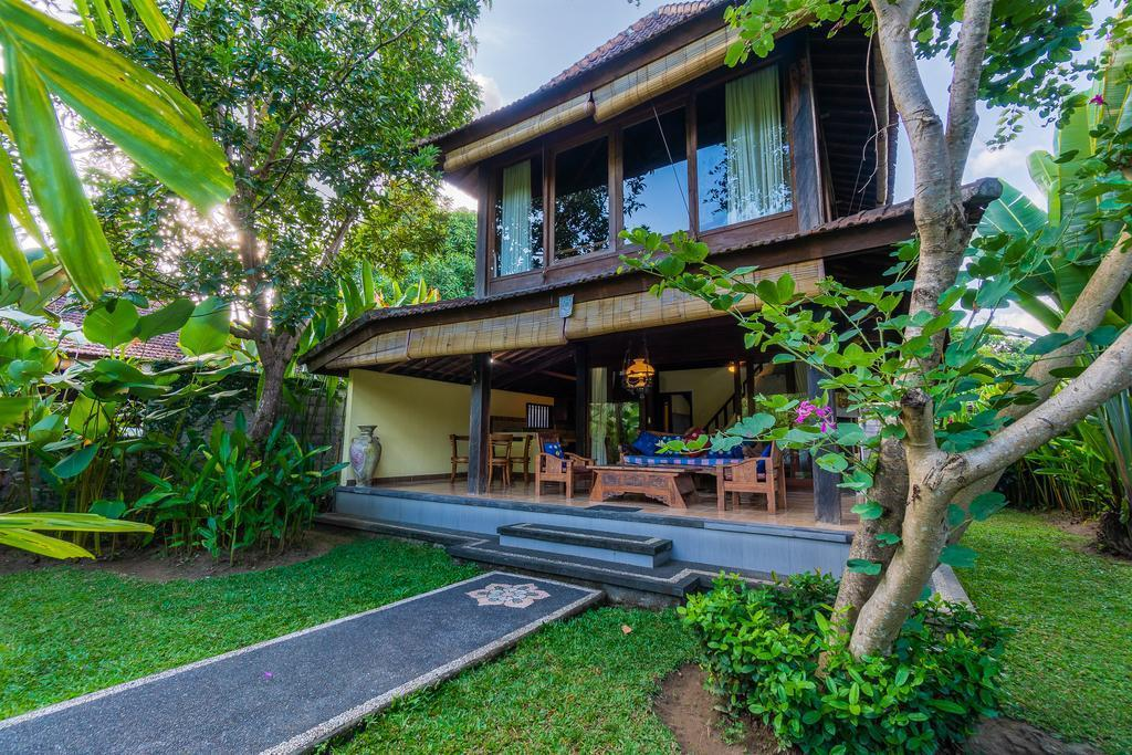 BEST PLACE FOR GROUP   8Beds With Pool At Ubud