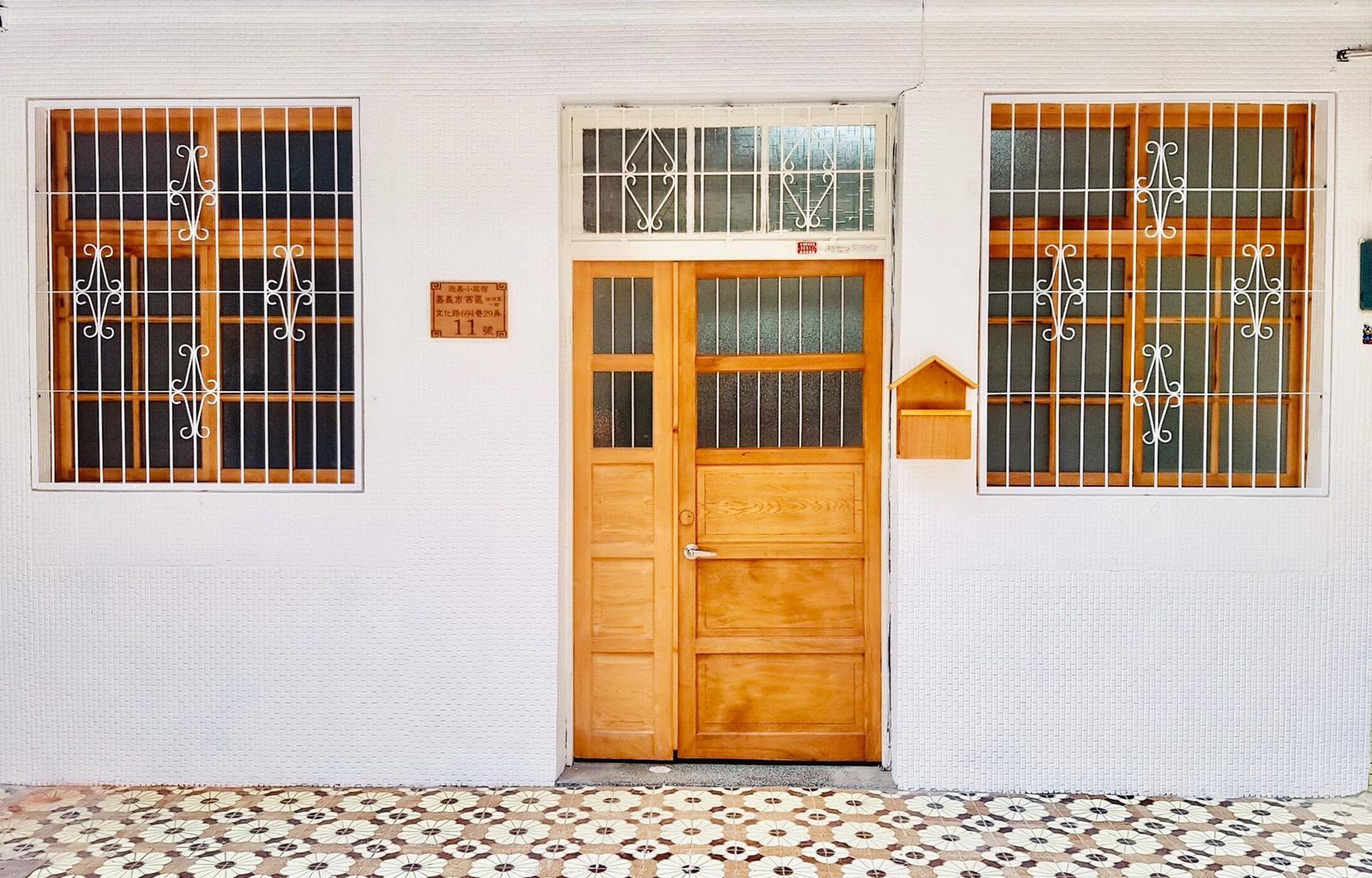 Hui Jia Hostel