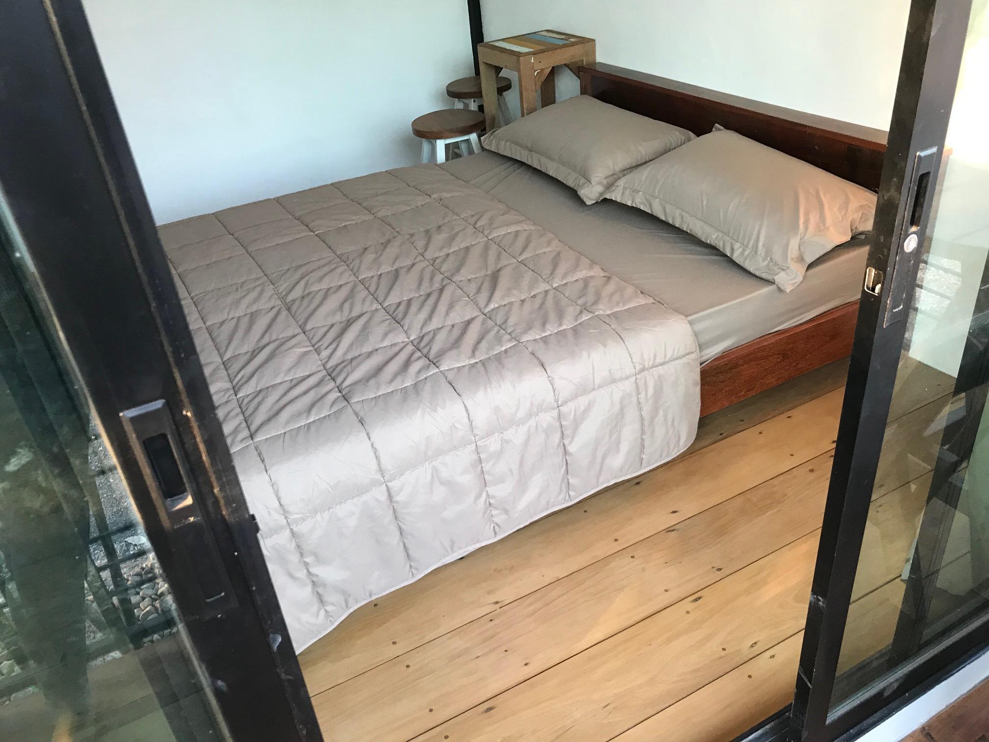 Sangkaset Resort(1) บ้านเดี่ยว 2 ห้องนอน 1 ห้องน้ำส่วนตัว ขนาด 45 ตร.ม. – ซิตี้เซ็นเตอร์