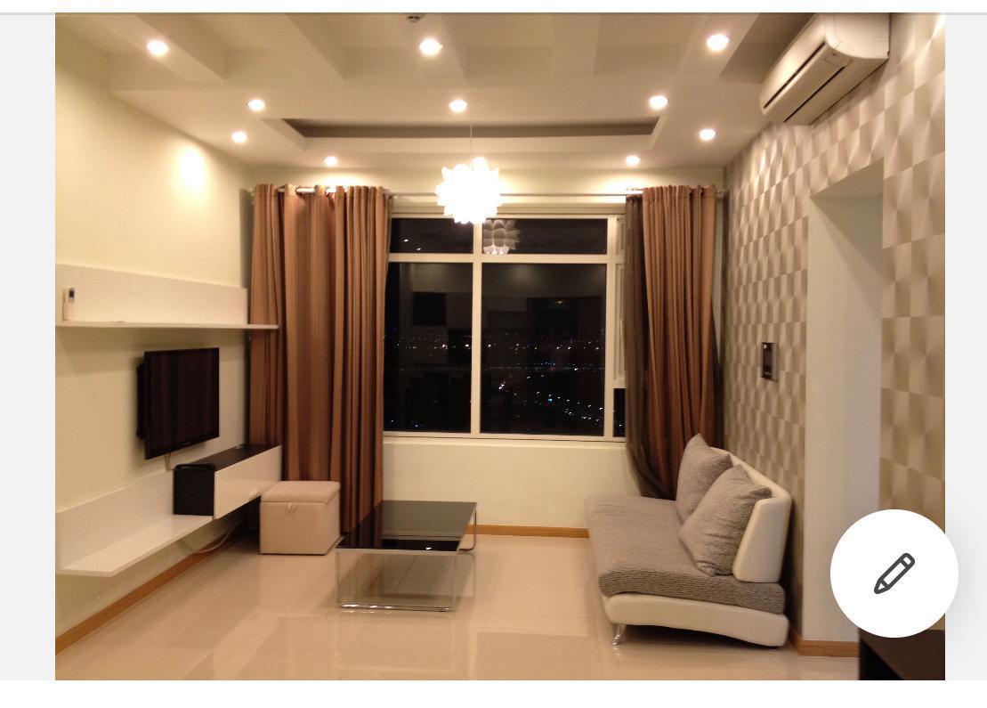 Saigon Pearl Riverview Apartment