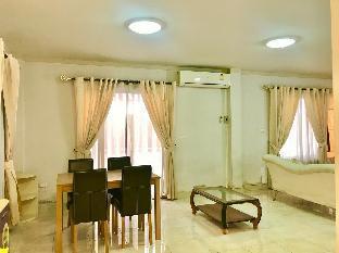 [シラチャー]アパートメント(30m2)| 1ベッドルーム/1バスルーム Little Tokyo Room wth private bathroom(near JPark)