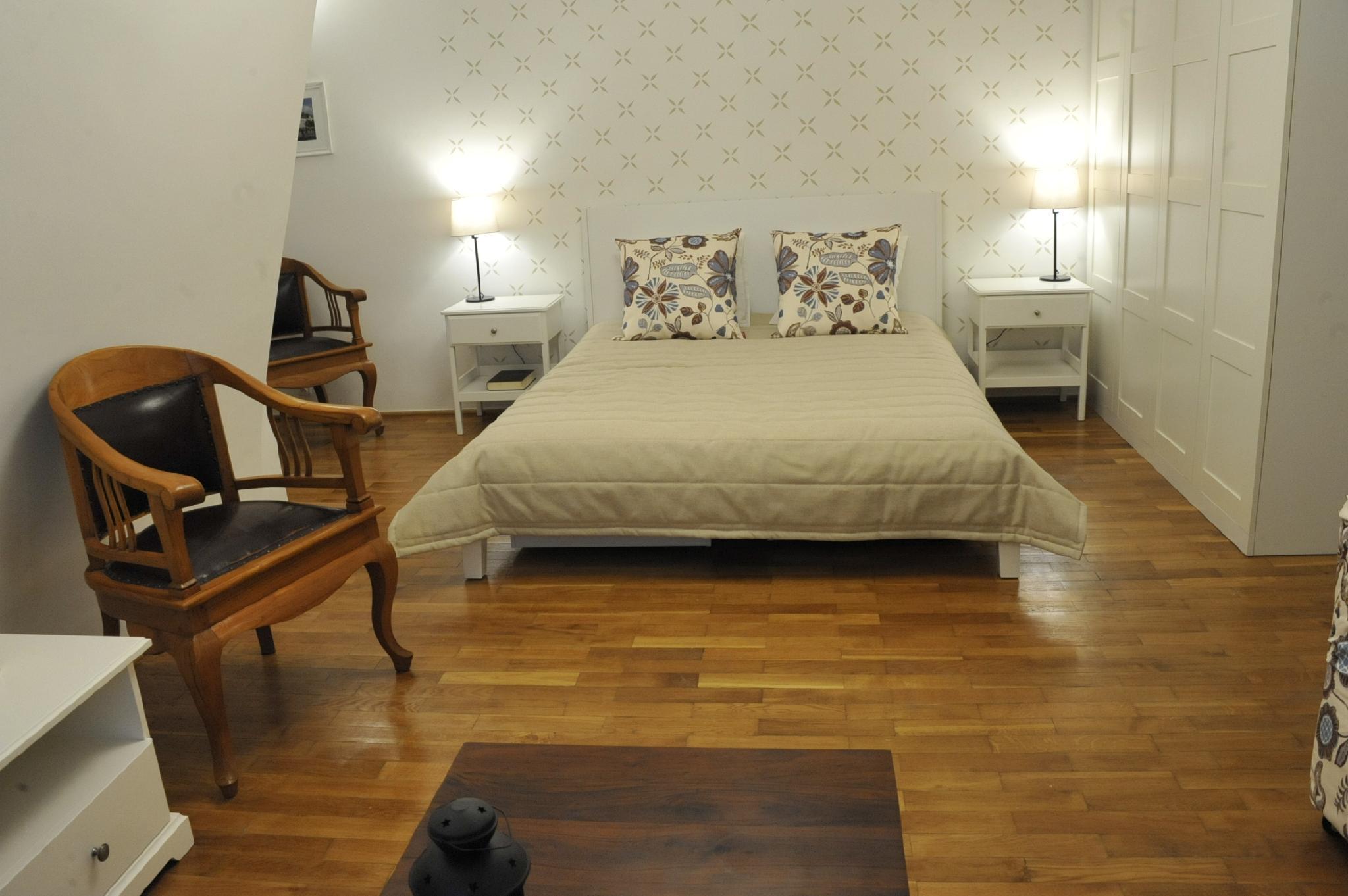 MiloTu   Apartament Uniwersytecki